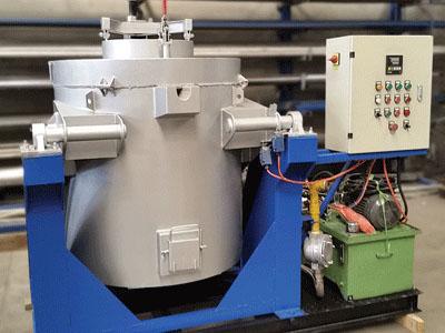furnace equipment
